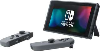 Nintendo Switch Standalone With snakebyte controller (no joycons)