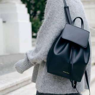 Mansur Gavriel Signature Backpack