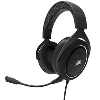 Corsair HS60 Headset (Black/White)