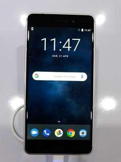 Nokia 6 bisa cicilan tanpa menggunakan kartu kredit dengan minimal 2 dokumen