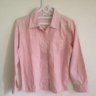 Cotton Shirt by GAP