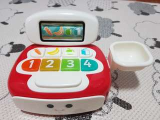 Cashier Toy for Babies