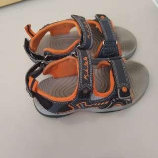 Kikilala Boy Shoes