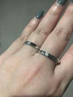 Couple Ring/WeddingRing