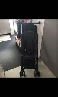 Brand New Demin Cocolatte Geoby Pockit Stroller Version 2
