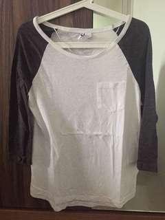 H&M Basic - Shirt