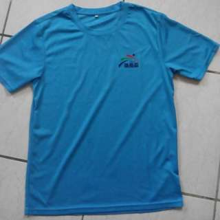 🚚 2015 SYM SANYANG Tshirt
