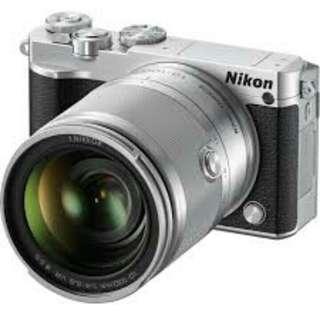 Camera Nikon J5 Bisa Kredit Instan Hanya 3 Menit