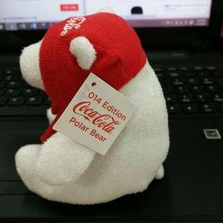 McDonald's toy Coca cola toy