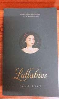 Lullabies (poems)