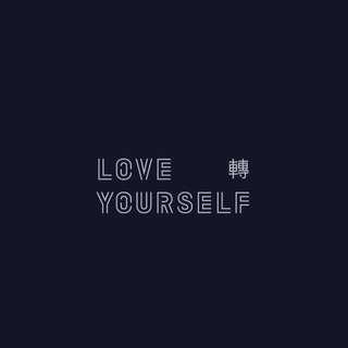 [PREORDER] BTS - Love Yourself [TEAR]