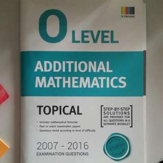 A Maths Mentor, Textbook And Assessment Books