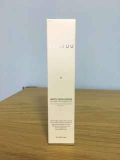 KLAVUU White Pearlsation Ideal Actress Backstage Cream SPF30 PA++ 30ml