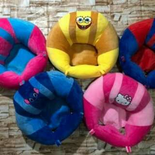 ✔️ character baby sofa chair. ✔️New stocks New arrival ✔️350.00 each..(fix price)      #LLH