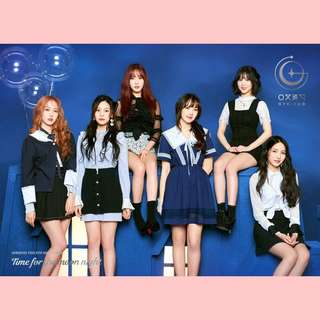 [PREORDER] Gfriend - Time for the Moon Night