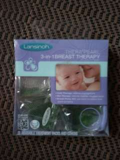 Lansinoh 3 in 1 breast therapy