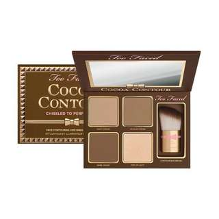 TOO FACED COCOA CONTOUR❤️BEST SELLER