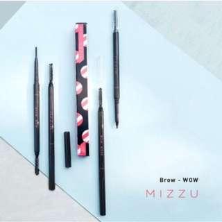 Mizzu eyebrow wow