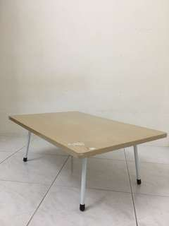 Foldable Table / Japanese Table / Study Table / Laptop Table / IKEA Table