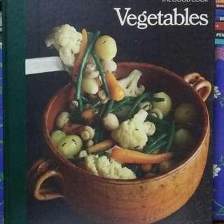 Time Life Good Cook Vegetables
