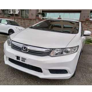 2012 年 K14 2.0白色陽春    大桃園優質二手中古車買賣