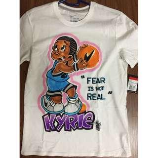 Nike LEGIT Kyrie mens basketball jersey tee shirt BNWT