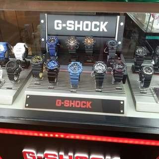 Jam G-Shock Original Promo Tanpa DP Hanya Cukup 199Rb