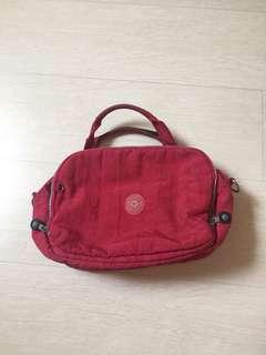 INC postage Authentic Kipling Bag