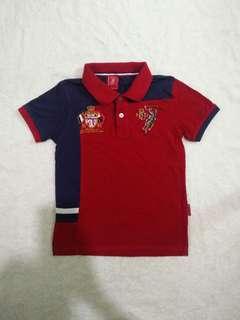 Polo kids shirt
