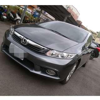 2013年 K14 1.8 頂級沒螢幕 灰色    大桃園優質二手中古車買賣