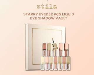 SUPER BEST SELLER‼️STILA LIQUID EYESHADOW