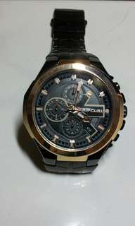 Jam Tangan Pria Ripcurl Edifice Chronograph