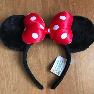 Disney Mickey Hairband