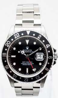 Rolex GMT MASTER ll 16710T