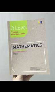 mathematics handbook / guidebook
