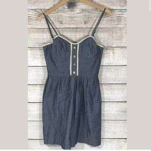 Urban Outfitters UK brand denim dress