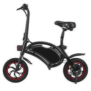 Carbon Fibre DYU Scooter Black-Out Panels by Rim Buddy