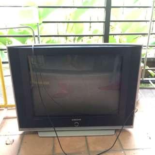 SAMSUNG TV RM45