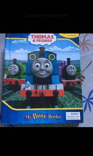 Thomas and Friends Playbook
