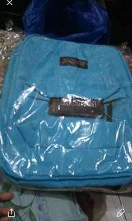 Authentic jansports bag