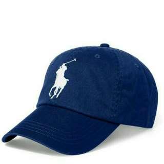 Ralph Lauren 棒球帽