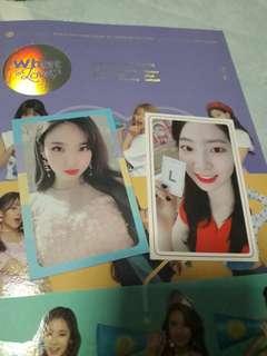 Twice what is love nayeon & dahyun