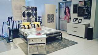 Bed set metal bisa di kredit tanpa dp