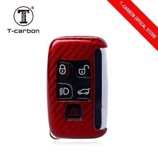 Genuine T-Carbon™ 100% Carbon Fiber Key case / Key Fob / Key protector (Honda / Audi / Mercede Benz / Mazda / BMW / Nissan / Qashqai / Volkswagen / Porsche / GTR / Subaru / Lexus / Land Rover) Special Look