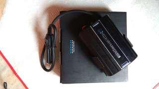 I-charge (Zero-max)