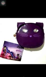 Katy Perry Purr tote bag Authentic