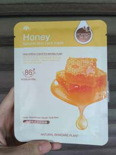Sheet Mask ROREC
