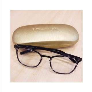 Used eyeglasses