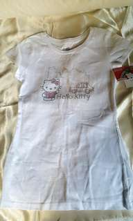 Hello Kitty Girl Top