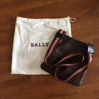 Used Bally Sling Bag